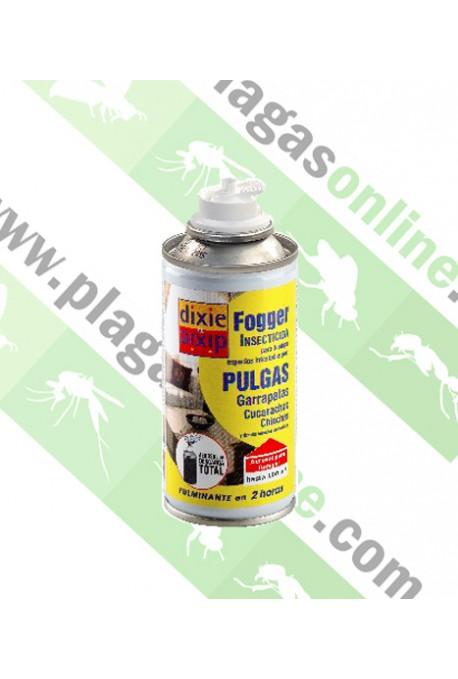 Dixie fogger Insecticida 150ml