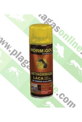 Aerosol 400ml anti hormigas