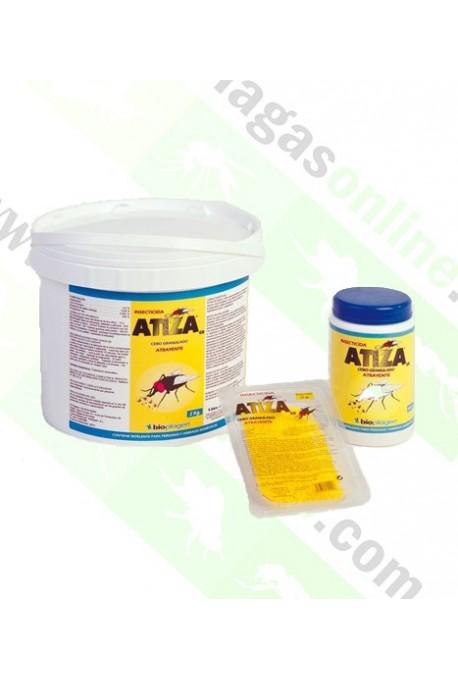 Insecticida cebo 25gr Moscas Granulado Bio