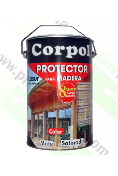 Protecci n madera insectos hongos termitas y carcoma tienda - Soluciones para mosquitas de la humedad ...