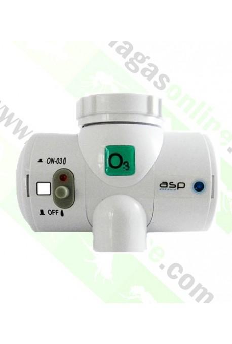 Ozonizador de agua doméstico