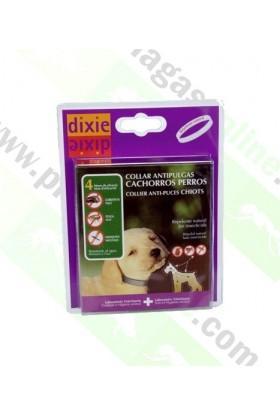 Collar perros cachorros repelente dixie