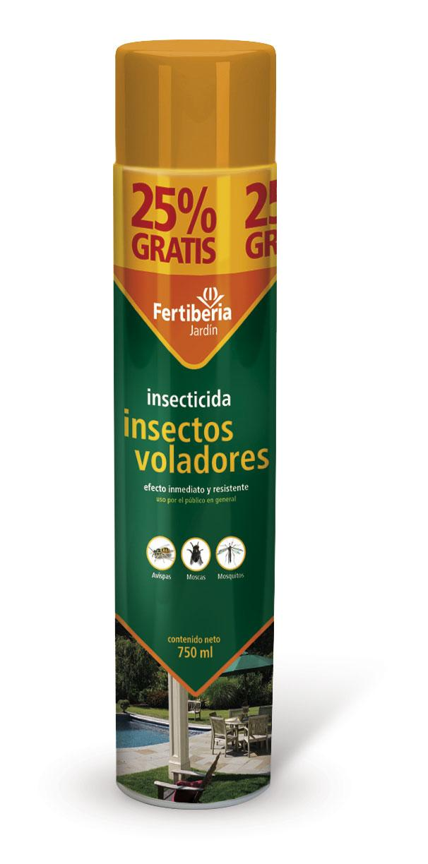 insecticida carcoma