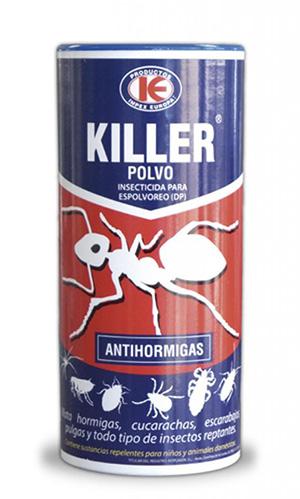 insecticida garrapatas